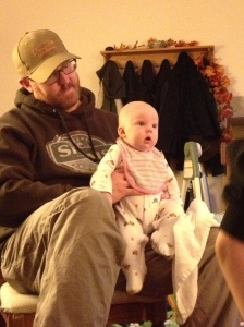 Daddy & Daughter